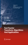 Fast Fourier Transform - Algorithms And Applications