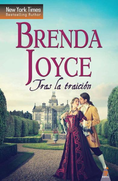Tras la traición by Brenda Joyce