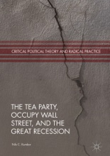 The Tea Party, Occupy Wall Street, And The Great Recession