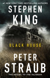 Black House PDF Download