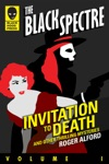 Invitation To Death And Other Thrilling Mysteries