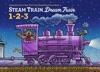 Steam Train Dream Train 1-2-3