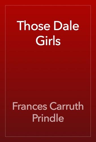 Those Dale Girls E-Book Download