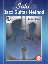 Solo Jazz Guitar Method