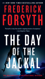 The Day of the Jackal - Frederick Forsyth book summary