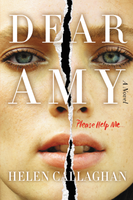 Helen Callaghan - Dear Amy book
