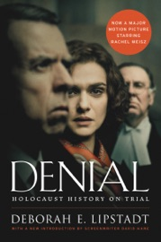 Denial Movie Tie In