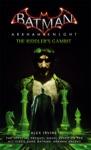 Batman Arkham Knight - The Riddlers Gambit