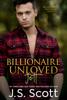 J. S. Scott - Billionaire Unloved bild