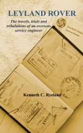 Download and Read Online Leyland Rover