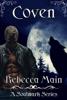 Rebecca Main - Coven (A Soulmark Series Book 1): Lycan & Vampire Soulmark Series artwork