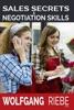 Sales Secrets & Negotiation Skills
