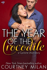 The Year of the Crocodile PDF Download