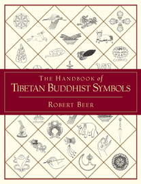 The Handbook of Tibetan Buddhist Symbols book
