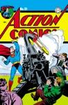 Action Comics 1938- 91-92