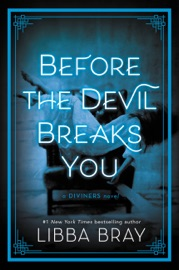 Before the Devil Breaks You PDF Download