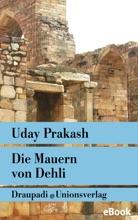 Die Mauern Von Delhi
