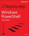 Windows PowerShell Step By Step 3e