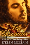 Fire Chronicles Box Set