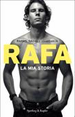 Rafa. La mia storia Book Cover