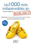 Petit Livre De - Les 1000 Mots Indispensables En Nerlandais