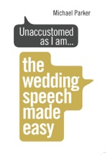 Unaccustomed As I Am...