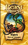 Beast Quest 10 - Vipero, Fürst der Schlangen