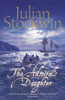 Julian Stockwin - The Admiral's Daughter artwork