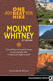 One Best Hike: Mount Whitney