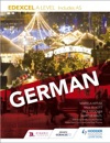 Edexcel A Level German Includes AS