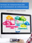 Sistema de administración de contenidos de aprendizaje