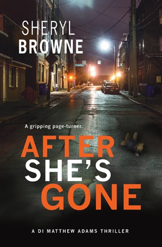 Sheryl Browne - After She's Gone