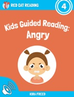 Kids Guided Reading: Angry