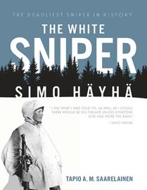 The White Sniper book