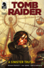 Tomb Raider #8 - Rhianna Pratchett