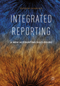 Integrated Reporting Book Cover