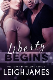 Liberty Begins PDF Download