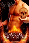 Of Bards And Witches A Fallen Immortals Story