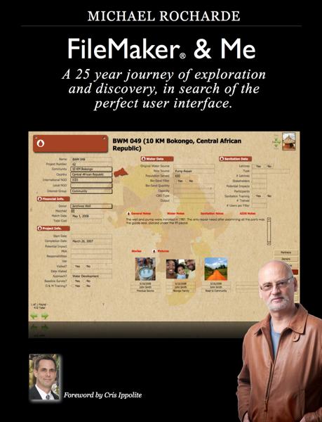 FileMaker & Me