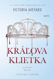 Kráľova klietka PDF Download