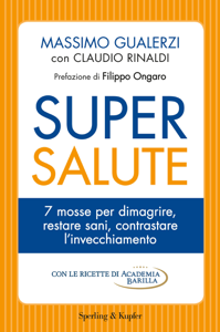 Supersalute Libro Cover