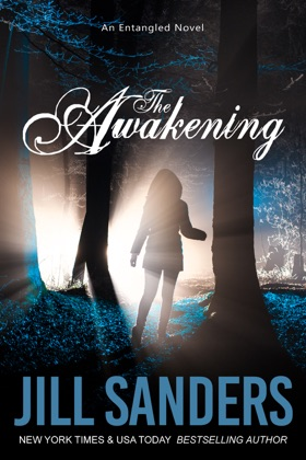 The Awakening book cover