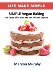 Download SIMPLE Vegan Baking