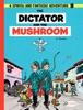 Spirou & Fantasio - Volume 9 - The Dictator and the Mushroom