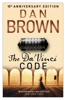 Dan Brown - The Da Vinci Code artwork
