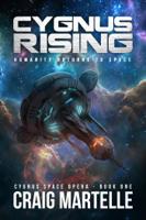 Craig Martelle - Cygnus Rising artwork