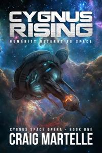 Cygnus Rising E-book