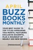April Buzz Books Monthly