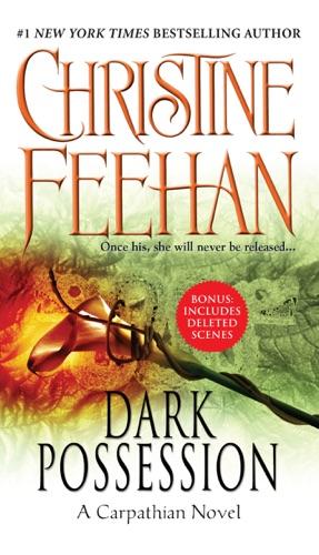 Christine Feehan - Dark Possession