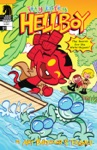 Itty Bitty Hellboy The Search For The Were-Jaguar 1